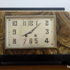Relojes de carga manual: ANTIGUO RELOJ ART DÈCO. DÉCADA DEL 20-30.. Lote 176836582