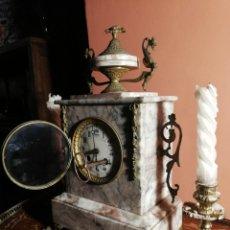 Relojes de carga manual: RELOJ MAQUINARIA PARÍS. Lote 176867130
