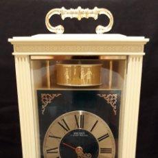 Relojes de carga manual: RELOJ DE SOBREMESA SEIKO. Lote 176926282