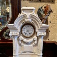 Relojes de carga manual: RELOF FRANCES ARQUITECTURAL. Lote 177109070