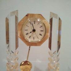 Relojes de carga manual: RELOJ DE MESA. Lote 177121677