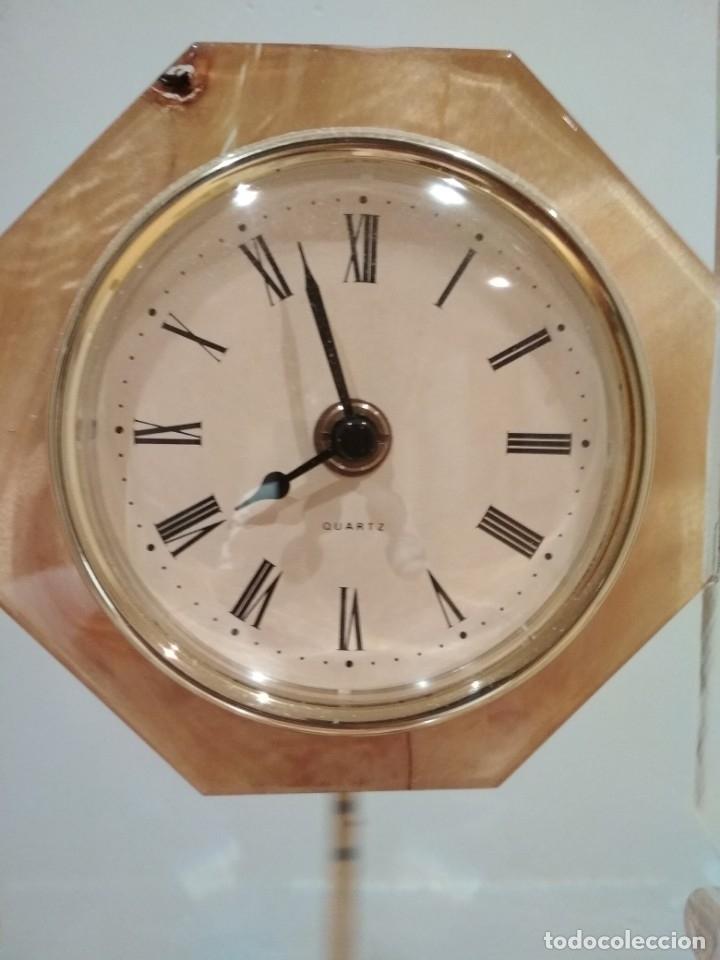 Relojes de carga manual: Reloj De mesa - Foto 4 - 177121677