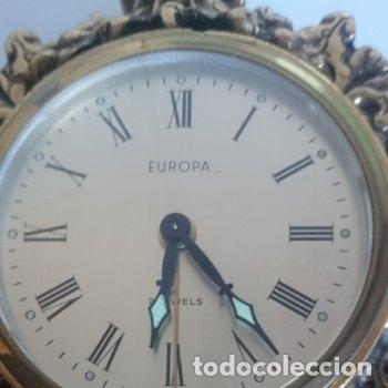 Relojes de carga manual: RELOJ DE CARGA MANUAL ALEMAN.EUROPA.2 rubis - Foto 2 - 177219247