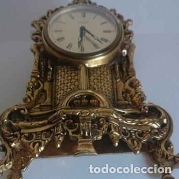 Relojes de carga manual: RELOJ DE CARGA MANUAL ALEMAN.EUROPA.2 rubis - Foto 4 - 177219247
