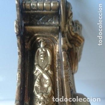 Relojes de carga manual: RELOJ DE CARGA MANUAL ALEMAN.EUROPA.2 rubis - Foto 6 - 177219247