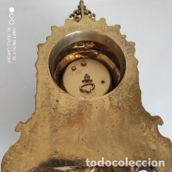 Relojes de carga manual: RELOJ DE CARGA MANUAL ALEMAN.EUROPA.2 rubis - Foto 8 - 177219247