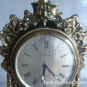 Relojes de carga manual: RELOJ DE CARGA MANUAL ALEMAN.EUROPA.2 rubis - Foto 9 - 177219247