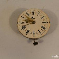 Relojes de carga manual: RELOJ ANTIGUO PARA RESTAURAR. Lote 177546070