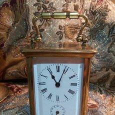 Relojes de carga manual: RELOJ CARRUAJE. Lote 177961452