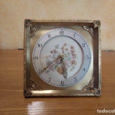 Relojes de carga manual: RELOJ DE ESCRITORIO INGLÉS. Lote 178331707