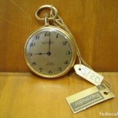 Relojes de carga manual: ANTIGUO RELOJ THERMIDOR. FUNCIONA . NO USADO. ORIGINAL DE TIENDA. Lote 178576883