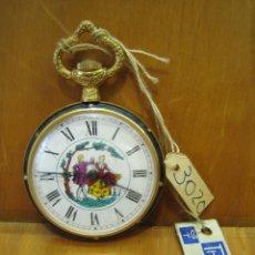 Relojes de carga manual: ANTIGUO RELOJ THERMIDOR. FUNCIONA . NO USADO. ORIGINAL DE TIENDA. Lote 178576932