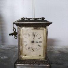 Relojes de carga manual: RELOJ DE SOBRE MESA PARA RES TAURAR. Lote 178847692