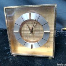 Relojes de carga manual: RELOJ A CUERDA 8 DÍAS SWIZA. Lote 178884460