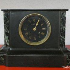 Relojes de carga manual: RELOJ SOBREMESA - LA CRARVET AINE - FRANCE. Lote 179029391