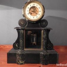 Relojes de carga manual: RELOJ SOBREMESA GUILLERET PARIS. Lote 179084003