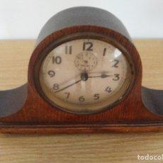 Relojes de carga manual: ANTIGUO RELOJ, NO FUNCIONA. Lote 179096105