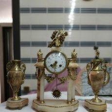 Relojes de carga manual: RELOJ PÓRTICO IMPERIO. Lote 180158372