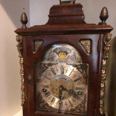 Relojes de carga manual: RELOJ VINTAGE WARMINK. Lote 180182676