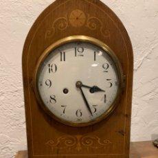 Relojes de carga manual: RELOJ SOBREMESA. Lote 180495655