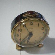 Relojes de carga manual: RELOJ SOBREMESA ORIS. Lote 180964212