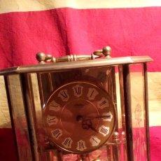 Relojes de carga manual: RELOJ DE MESA , MADE IN GERMANY .. Lote 51974049
