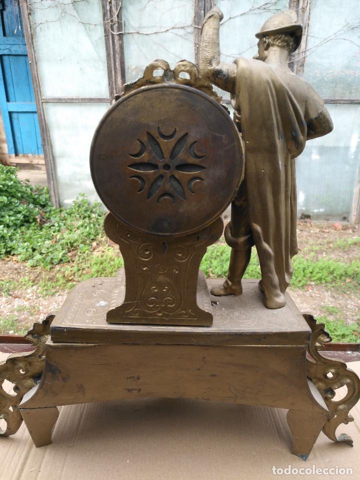 Relojes de carga manual: RELOJ CALAMINA CON CABALLERO - Foto 7 - 182670736