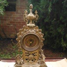 Relojes de carga manual: RELOJ CALAMINA. Lote 182671090