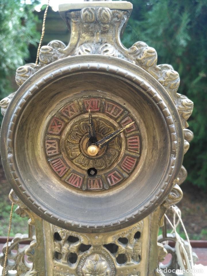 Relojes de carga manual: RELOJ CALAMINA - Foto 2 - 182671090