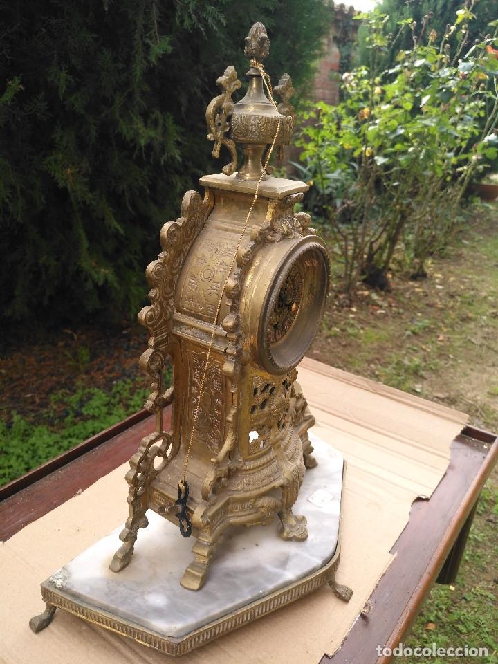Relojes de carga manual: RELOJ CALAMINA - Foto 4 - 182671090