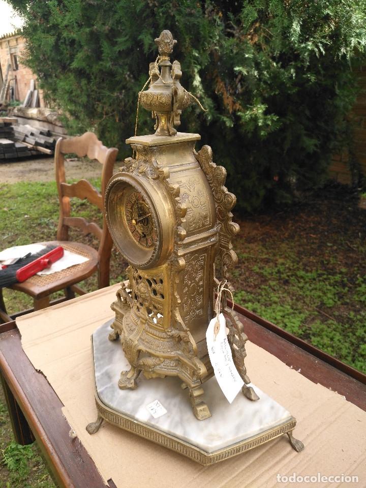 Relojes de carga manual: RELOJ CALAMINA - Foto 6 - 182671090
