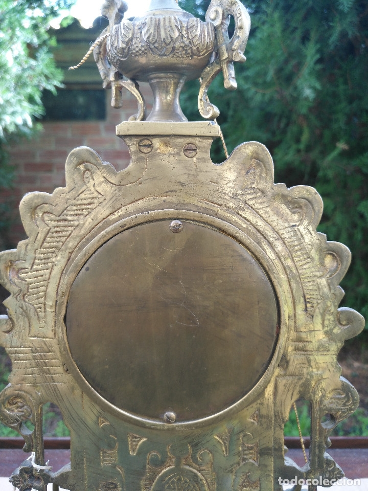 Relojes de carga manual: RELOJ CALAMINA - Foto 8 - 182671090