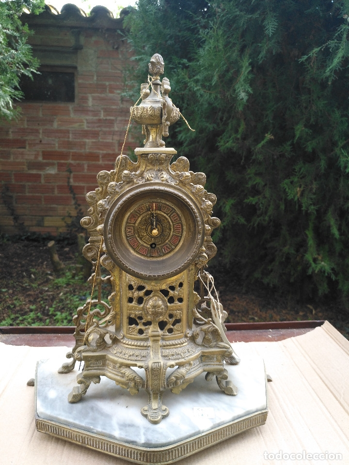 Relojes de carga manual: RELOJ CALAMINA - Foto 9 - 182671090