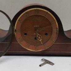 Relógios de carga manual: RARO RELOJ DE TRES MELODIAS. Lote 183002653