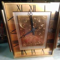 Relojes de carga manual: EXCEPCIONAL RELO DE SOBREMENA. Lote 183203302