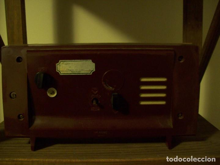 Relojes de carga manual: RELOJ RHYTHM DE JAPON - Foto 3 - 184174236