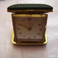 Relojes de carga manual: LOTE DE 4 RELOJES. Lote 184175168