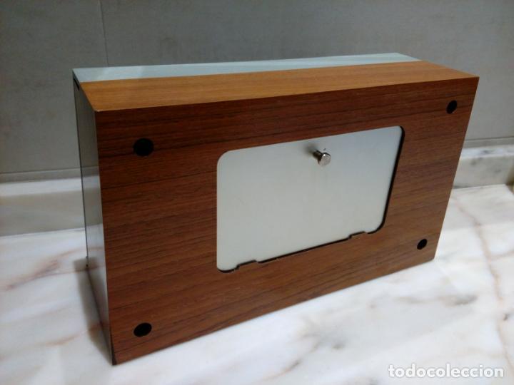 Relojes de carga manual: RELOJ DE SOBREMESA CITIZEN CRYSTRON QUARZO - Foto 4 - 184279766