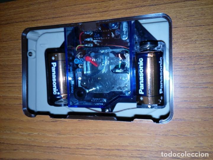 Relojes de carga manual: RELOJ DE SOBREMESA CITIZEN CRYSTRON QUARZO - Foto 6 - 184279766