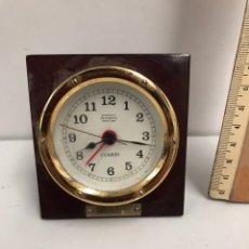 Relojes de carga manual: RELOJ CUARZO. Lote 184858613