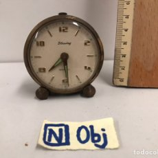 Relojes de carga manual: ANTIGUO RELOJ BLESING BAMBOO. Lote 184859733