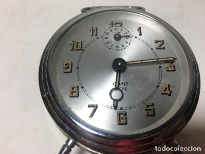 Relojes de carga manual: Reloj funciona. R80 - Foto 2 - 187150010