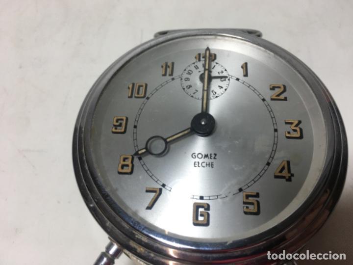 Relojes de carga manual: Reloj funciona. R80 - Foto 4 - 187150010