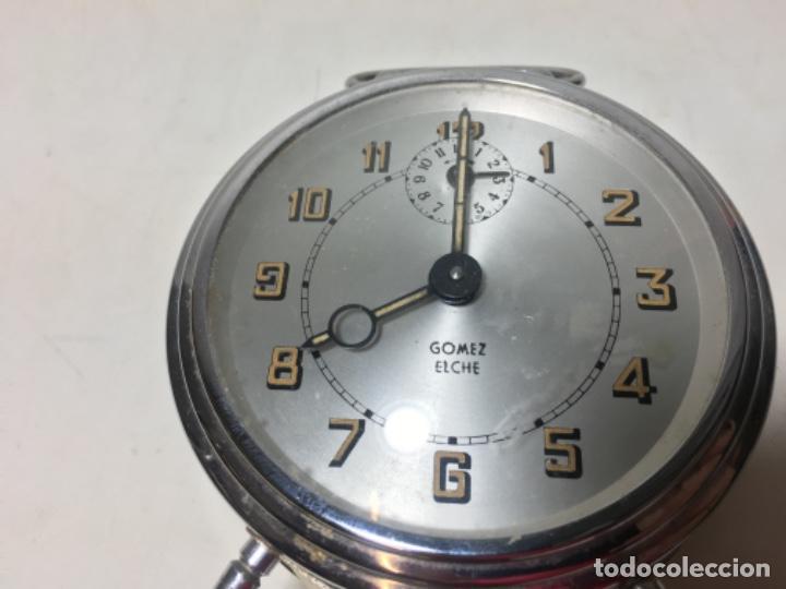 Relojes de carga manual: Reloj funciona. R80 - Foto 5 - 187150010