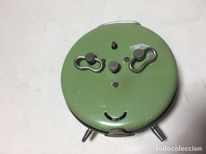 Relojes de carga manual: Reloj funciona. R80 - Foto 6 - 187150010