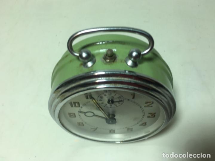 Relojes de carga manual: Reloj funciona. R80 - Foto 7 - 187150010