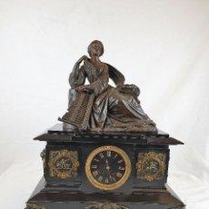 Relojes de carga manual: ANTIGUO RELOJ NAPOLEON . Lote 187475672
