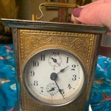 Relojes de carga manual: ANTIGUO RELOJ MANUAL . Lote 187500770