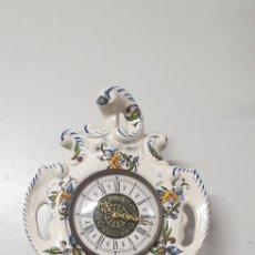 Relojes de carga manual: RELOJ. Lote 187747665