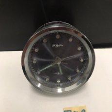 Relojes de carga manual: RELOJ DE MESA RHYTHM. Lote 188499560